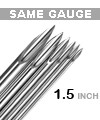 'EZ' PIERCE ULTRA PIERCING NEEDLE (SAME GAUGE, 1.5 INCH)
